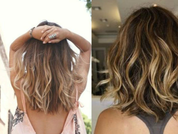 Como hacer ondas naturales pelo corto