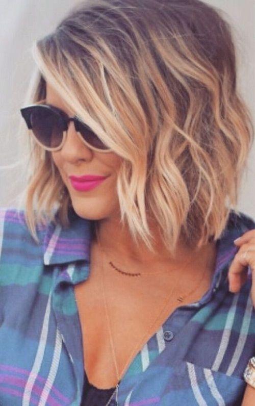 Fotos de cortes de pelo de mujer