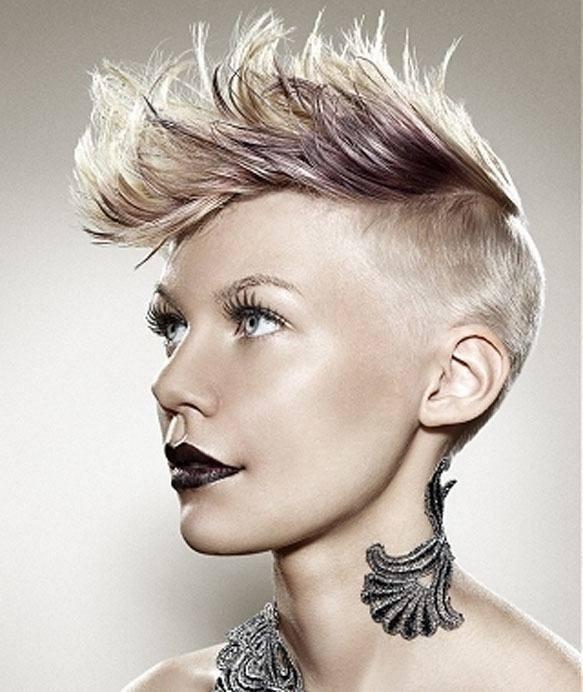 cortes-de-pelo-corto-punk-cresta