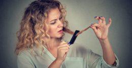 Trucos para evitar la caída del pelo: por qué se produce