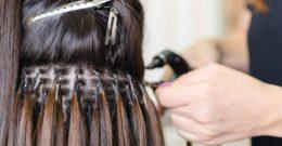 Extensiones de pelo | tipos, precios y cómo colocarlas