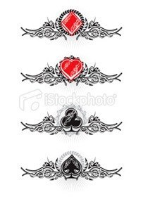 stock-illustration-2013498-poker-cards-tattoo-style-designs