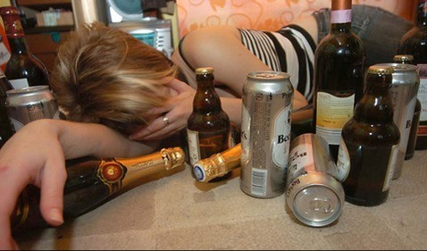 Drunkorexia | Anorexia y alcohol