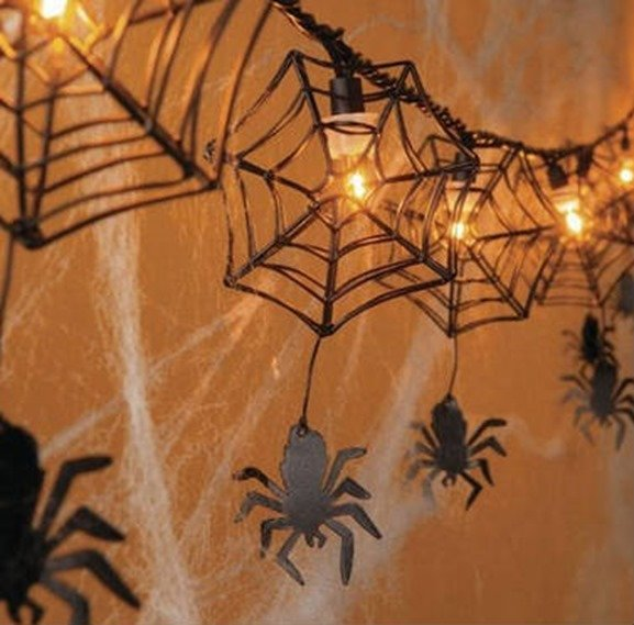 De 100 ideas para halloween 2018 - Ideas decoracion halloween fiesta ...