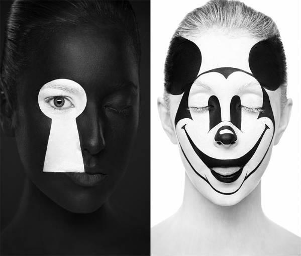 Maquillae artisico mujeres8