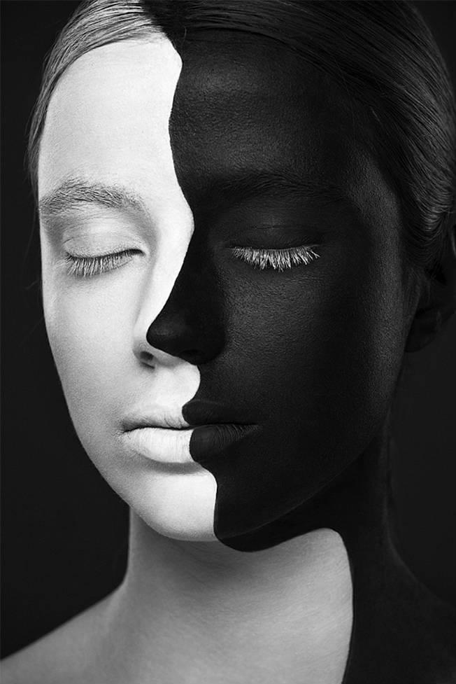 Maquillaje artístico mujeres 4