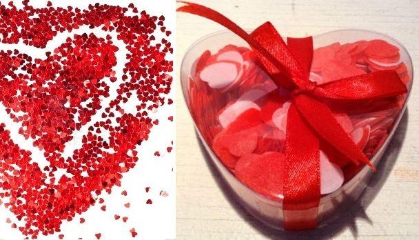 Regalos-mujeres-san-valentín-confenti-corazones