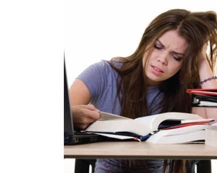 Retraso de la menstruación: Causas posibles