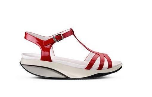 Zapatos Mbt Para Espolon