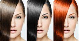 Colores para el pelo 2017