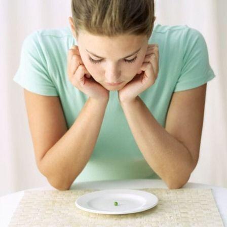 Retraso de la menstruación