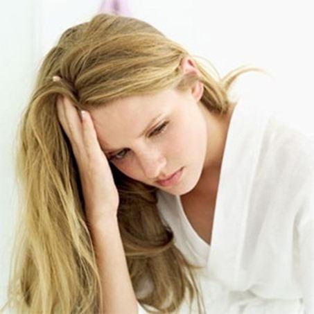 Retraso de la menstruación causas posibles