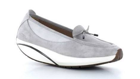 Zapatos Mbt Ventajas