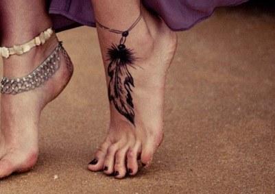 Tatuajes para mujeres
