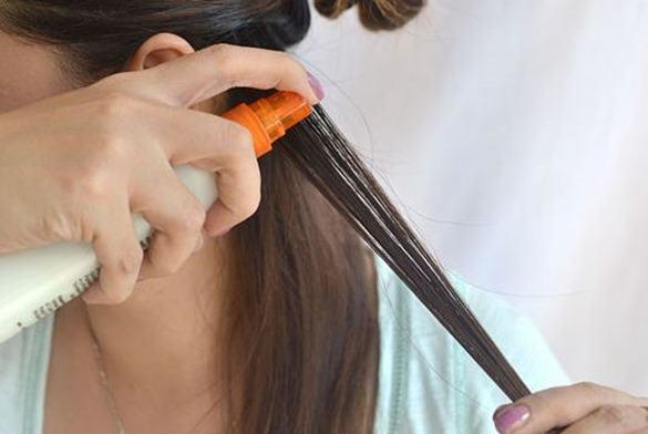 errores que debes evitar al usar planchas para el pelo