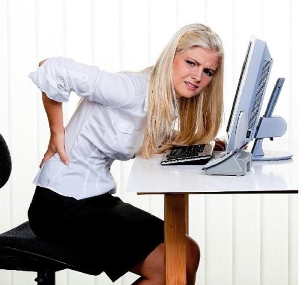 El dolor en las articulaciones es más frecuente en las mujeres