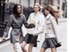 Moda Zara mujer otoño-invierno 2015