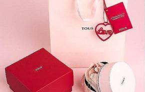 Regalos Tous San Valentín