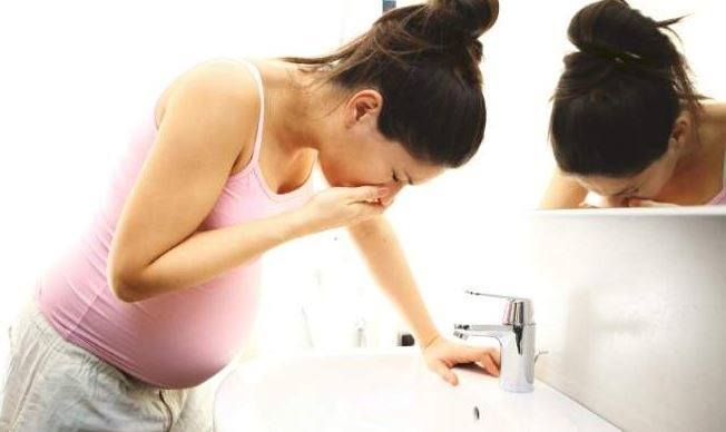 remedios náuseas y vómitos del embarazo