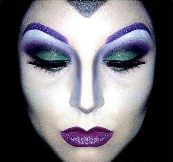 maquillaje-halloween-bruja