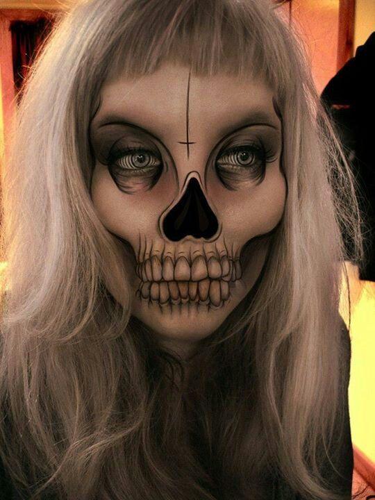 maquillaje-halloween-muerte