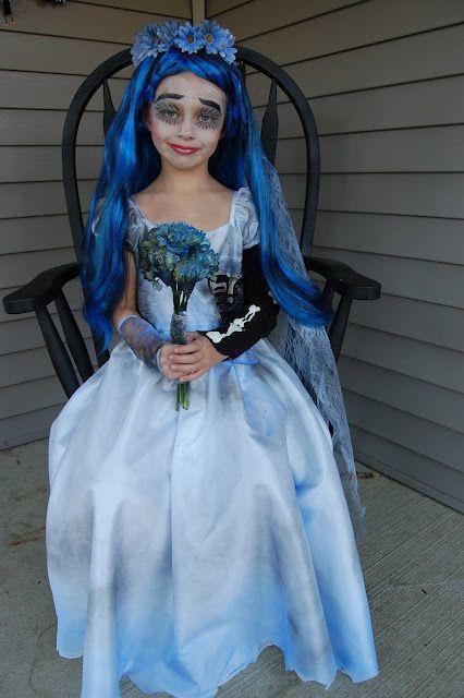 maquillaje-halloween-nino-novia-cadaver