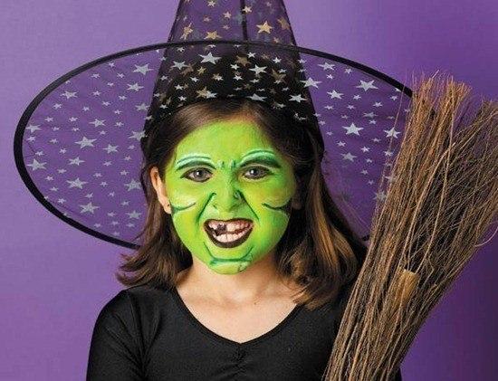 maquillaje-halloween-ninos-2015-maquillaje-de-bruja