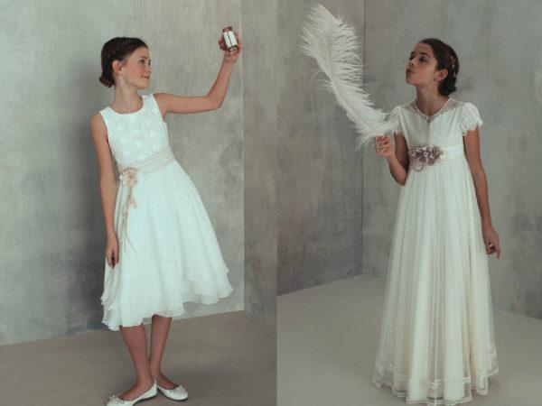 vestidos-de-comunión-niña-el-corte-inglés-modernos