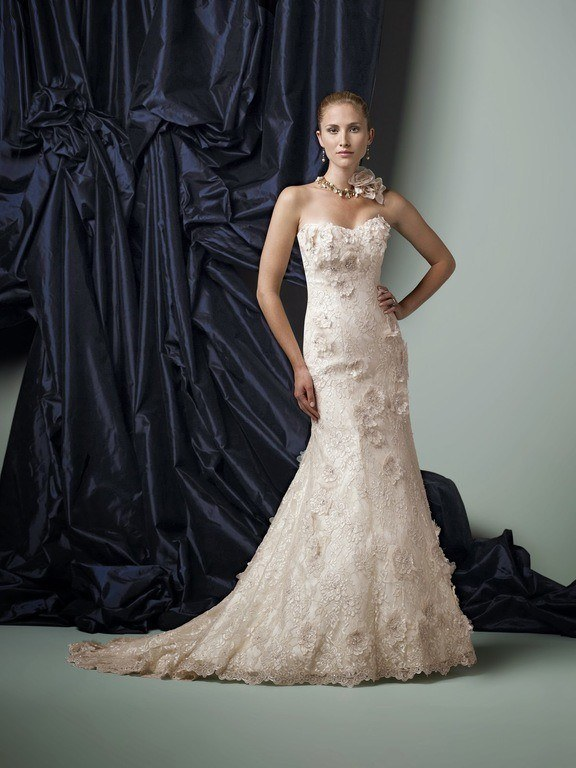 Vestidos de novia originales 2017 for Novias originales 2017