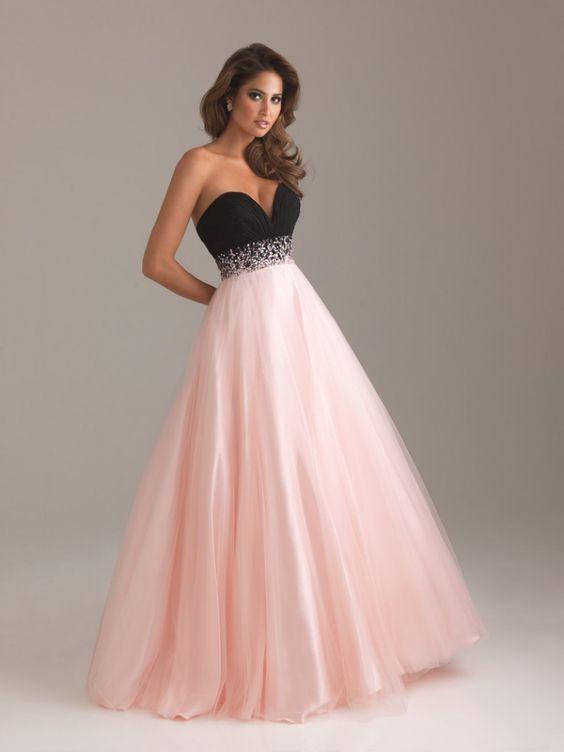 Vestidos de novia en rosa Verano 2018 - Blogmujeres.com