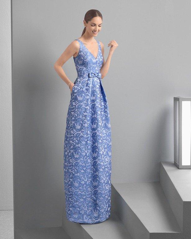 Vestidos de invitada para novia
