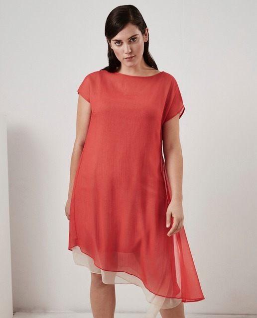 Vestidos Para Mujeres Gorditas Otoño Invierno 2019 2020