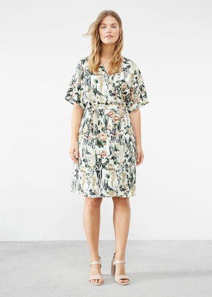 Vestidos de verano gorditas