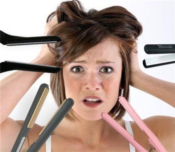 errores-al-usar-las-planchas-del-pelo-abuso-de-las-planchas