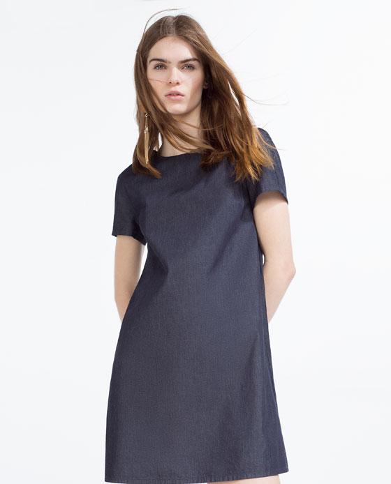 Los vestidos de fiesta Zara para la primavera verano de 2016