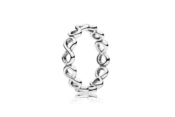 pandora joyas anillo