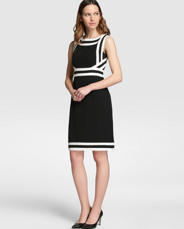 vestidos-de-fiesta-el-corte-ingles-adrianna-papell-blanco-negro