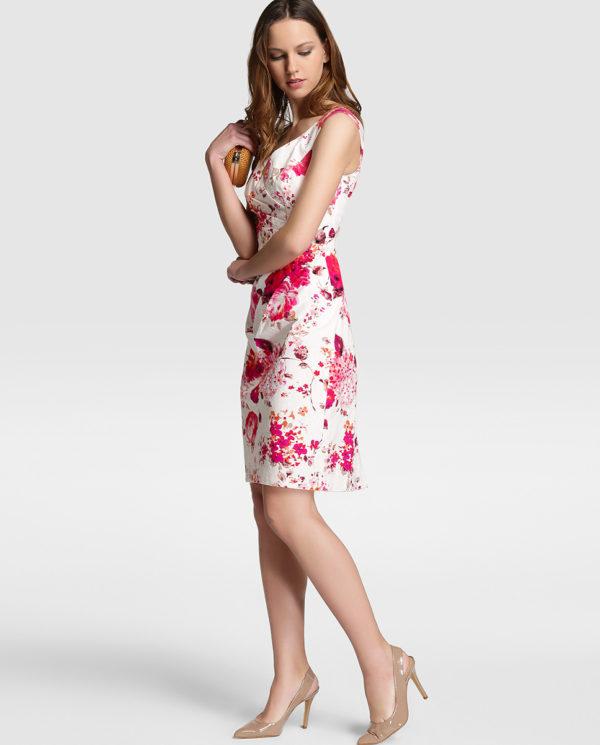 vestidos-de-fiesta-el-corte-ingles-adrianna-papell-estampado