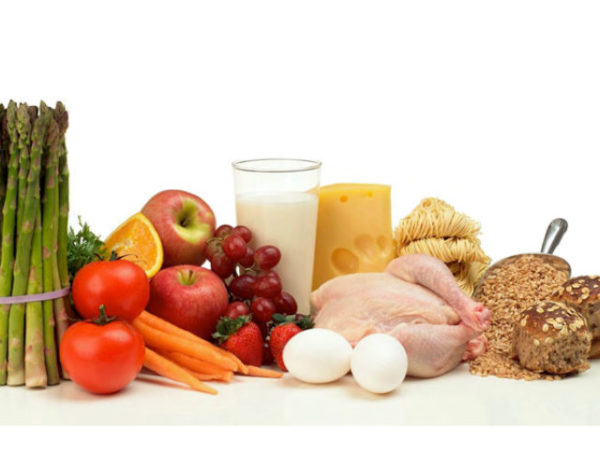 beneficios-dieta-fitness-alimentación-variada