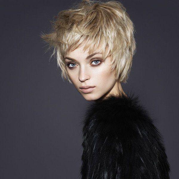 Cortes de pelo corto otono invierno