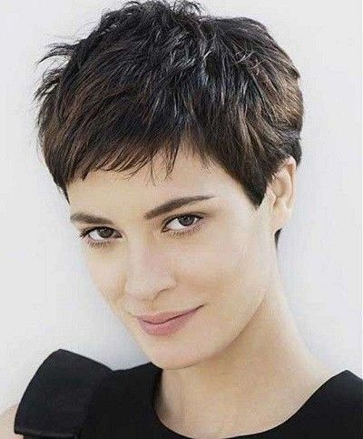 The best short haircuts for women Winter 2020 - Blogmujeres.com