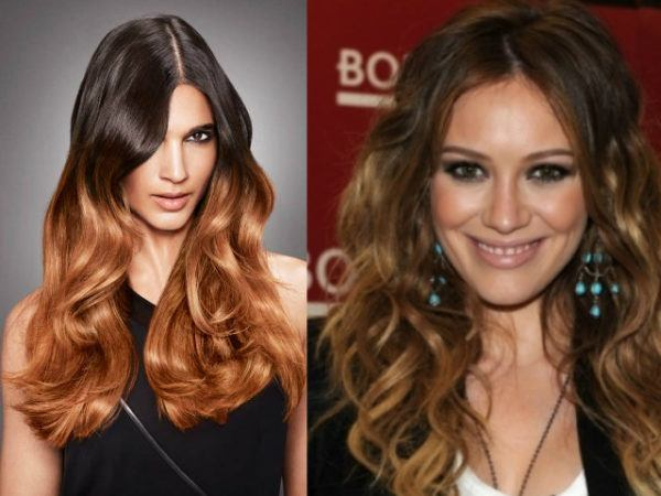 mechas-balayage-vs-mechas-californiana