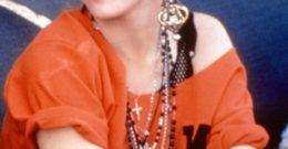Moda años 80 – Fotos, ropa, peinados y complementos