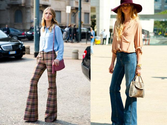 encontrar el precio más bajo proveedor oficial mejor venta Moda años 70 - Fotos, ropa, peinados y complementos ...