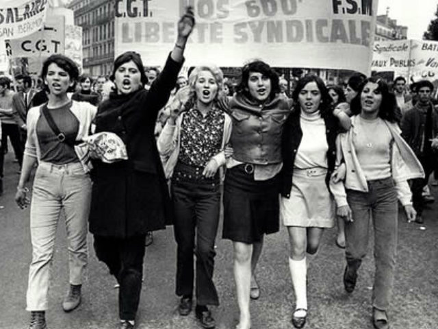 Moda a os 70 fotos ropa peinados y complementos - Estilismo anos 70 ...