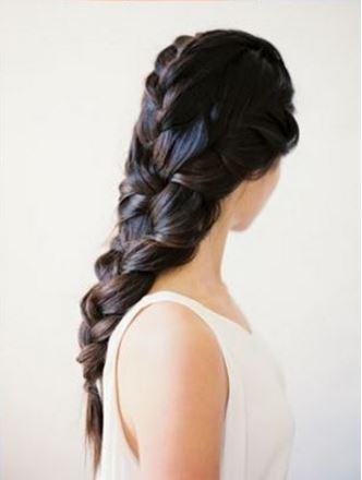 peinados-faciles-paso-a-paso-trenzas-triple-trenza