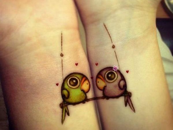 tatuajes-para-mujeres-pequeños-amor