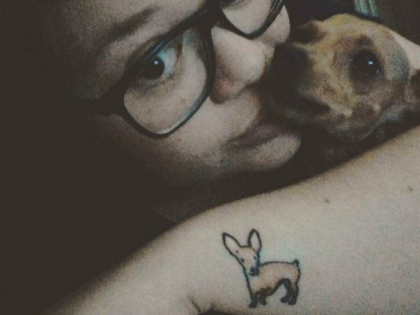 tatuajes-para-mujeres-pequeños-perro