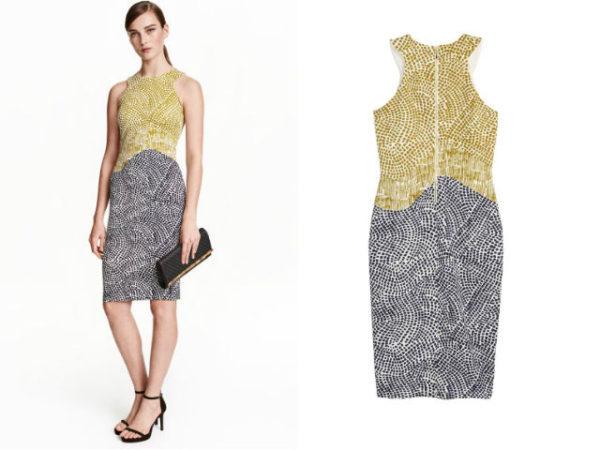 vestidos-graduación-2016-cocktail-h&m-bicolor