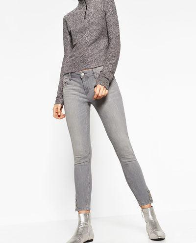 zara-otono-invierno-2017-jeans-grises